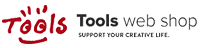 Tools web shop