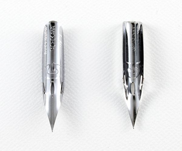 タッカーや封函機、ステープル、連結釘、Gペンなどペン先の製造メーカー、立川ピン製作所。