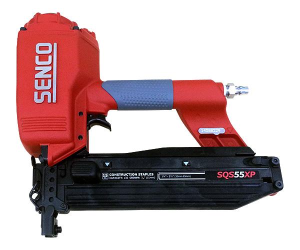 ステープルタッカ SENCO  SQS55XP型