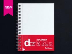 デザインノート ハガキサイズ