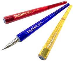 ペン軸 タチカワ Pフリーペン軸   TP-25CBシリーズ